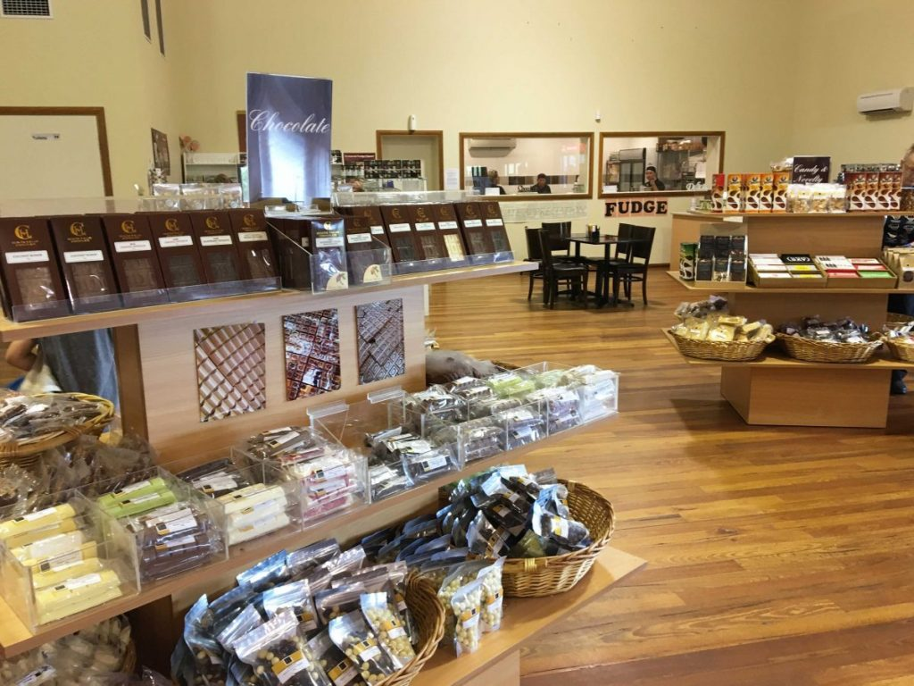 Hunter Valley Chocolate Factory